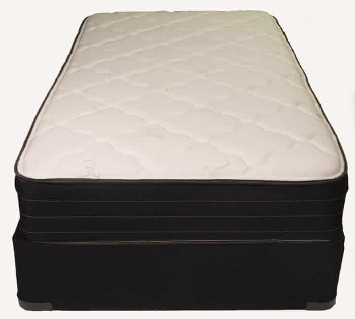 Solstice - VBC008 - Full - Lyndhurst Pillow Top