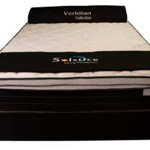 Solstice - VBC008 - King - Lyndhurst Pillow Top