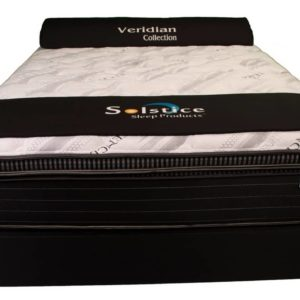 Solstice - VBC036 - King - Bellengrath Pillow Top