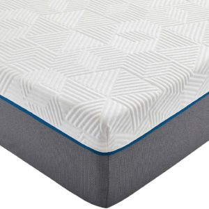 Corsicana Renue Copper 14 Inch Hybrid Medium Mattress