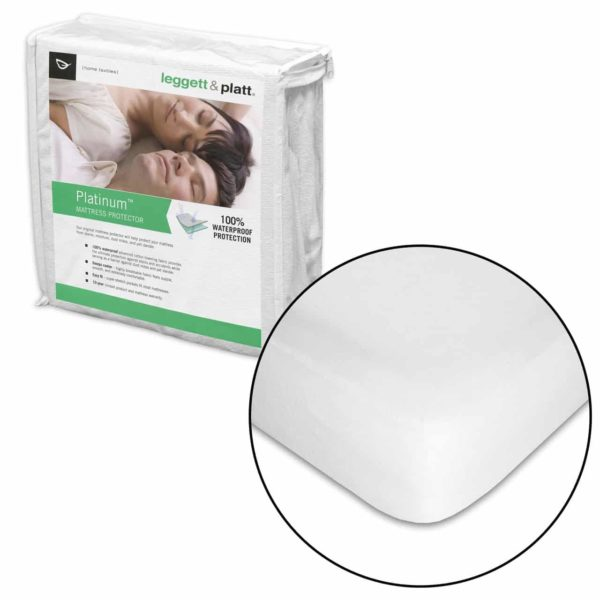 Fashion Bed Group Platinum Mattress Protector